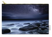 Where No One Has Gone Before Carry-all Pouch by Jorge Maia