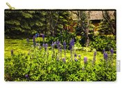 Where The Lupines Grow Carry-all Pouch