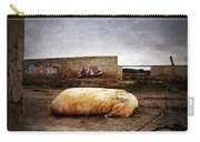 Where Were The Dreams...  Carry-all Pouch