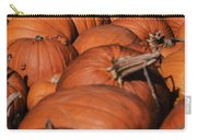 Which One Is The Great Pumpkin Carry-all Pouch