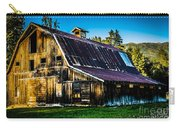 Whimsical Barn Carry-all Pouch