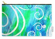 Whimsical By Jan Marvin Carry-all Pouch