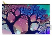 Whimsical Forest Carry-all Pouch