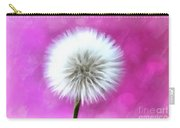 Whimsical Wishes Carry-all Pouch