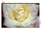 Whirling Rose Carry-all Pouch