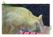 Whiskey's Present Carry-all Pouch
