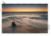 Whisper Of The Waves  Carry-all Pouch
