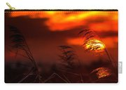 Whispering Sunset Carry-all Pouch