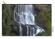 Whistler Waterfalls - Alexander Falls Carry-all Pouch