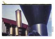 Whistles And Bells Carry-all Pouch