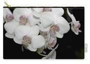 White And Pale Pink Phalaenopsis   9920 Carry-all Pouch