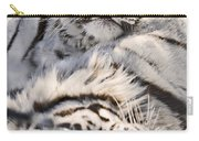 White Bengal Tigers, Forestry Farm Carry-all Pouch