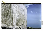 White Cliffs At Birling Gap Carry-all Pouch