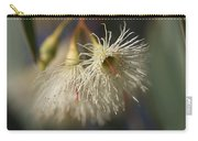 White Eucalyptus  Carry-all Pouch
