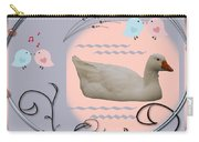 White Goose Series 1 Carry-all Pouch