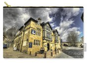 White Hart At Todmorden  Carry-all Pouch