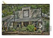 White Horse Tavern Carry-all Pouch