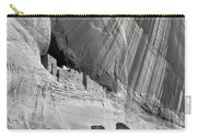 White House Black And White Carry-all Pouch