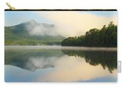 Morning On Lake Chocorua Carry-all Pouch