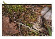 White-lined Sphinx Moth Carry-all Pouch