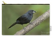 White-lined Tanager Carry-all Pouch