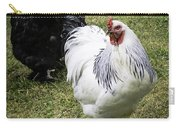 White Meat Or Dark Meat Carry-all Pouch