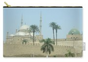 White Mosque Carry-all Pouch