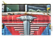 White Motor Company Highway Post Office U. S. Mail No 1 Carry-all Pouch