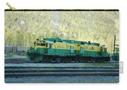 White Pass Railroad 2 Carry-all Pouch