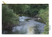 White Plains Stream Carry-all Pouch