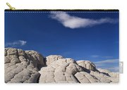 White Pocket In The Vermillion Cliffs Carry-all Pouch