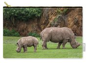 White Rhino 11 Carry-all Pouch