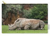 White Rhino 16 Carry-all Pouch