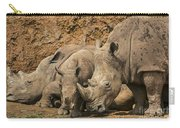 White Rhino 3 Carry-all Pouch