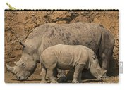 White Rhino 4 Carry-all Pouch