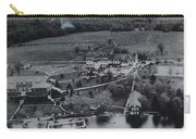 White Roe Lake Hotel-catskill Mountains Ny Carry-all Pouch