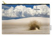 White Sands Cross Carry-all Pouch