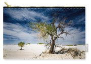 White Sands National Monument #1 Carry-all Pouch