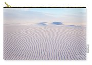 White Sands Serenity Carry-all Pouch