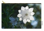 White Star Carry-all Pouch