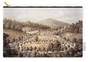 White Sulphur Springs, Montgomery County, Va Carry-all Pouch