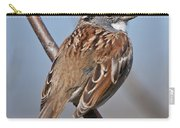 White-throated Sparrow Pictures 108 Carry-all Pouch