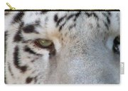 White Tiger - 01 Carry-all Pouch