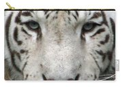White Tiger - 02 Carry-all Pouch
