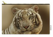 White Tiger II Carry-all Pouch