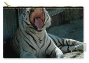White Tiger Reno Nv 3 Carry-all Pouch