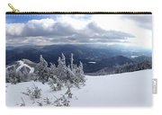 Whiteface Mountain View On Sale Now Carry-all Pouch