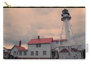 Whitefish Point Light Carry-all Pouch