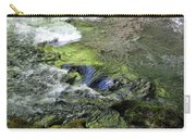Whitehorse Falls Series 4 Carry-all Pouch