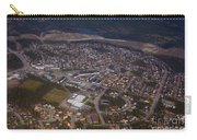 Whitehorse Riverdale Yukon Territory Canada Carry-all Pouch